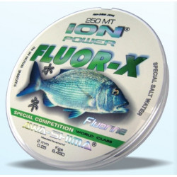 ION POWER FLUOR-X SPECIAL COMPETITION