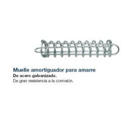 MUELLES AMORTIGUADOR PARA AMARRE ( 2 UNIDADES)