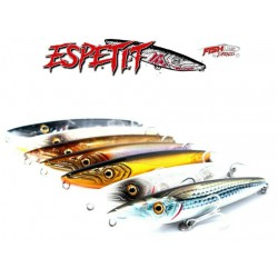 FISHUS ESPETIT BY LURENZO