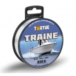 TRAINE