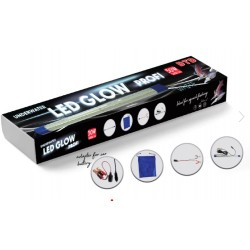 LUZ CALAMAR LED GLOW PROFI 30W 2400 LUMENS