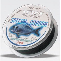 ION POWER SPECIAL DORADA
