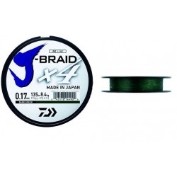 J BRAID X 4 -270 METROS