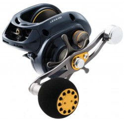 DAIWA LEXA HD 400 HD XSL-P ( Version musculada)
