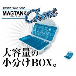 MAGTANK CHEST XL MAGBITE