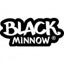 artículos de pesca de la marca black minnow