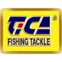 artículos de pesca de la marca tica